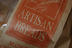 Artisan Bread by justinbaeder