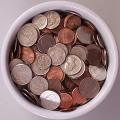 Coins by Kevin