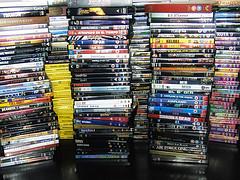 DVDs Andres Rueda