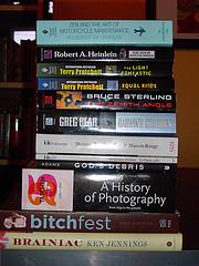 Books by vieux bandit